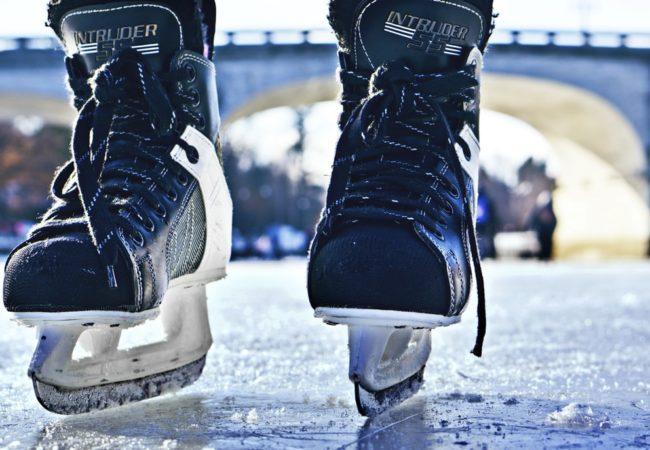 """Ție îți place să patinezi? Care-i treaba cu """"patinuar""""-ul?"""