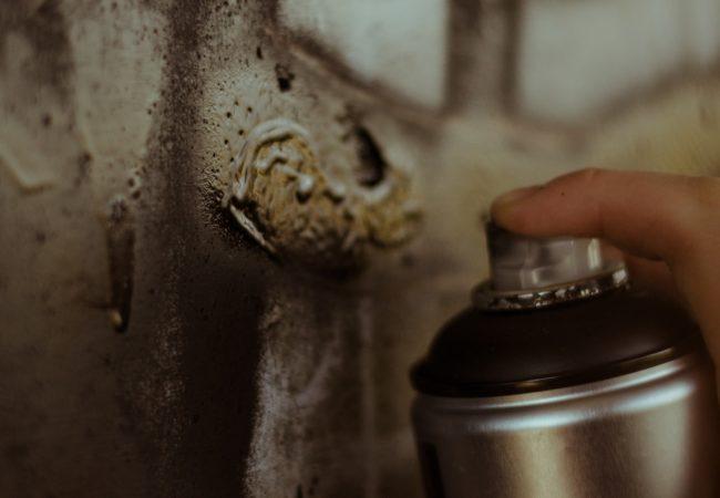 Spray sau sprei