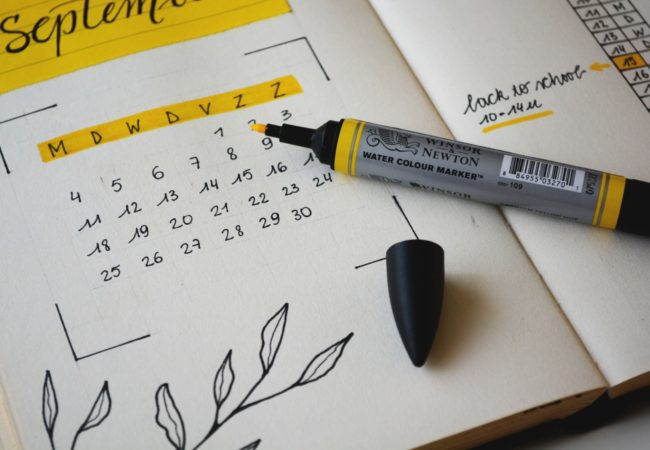 Calendarul desfășurării examenului de Evaluare Națională 2020
