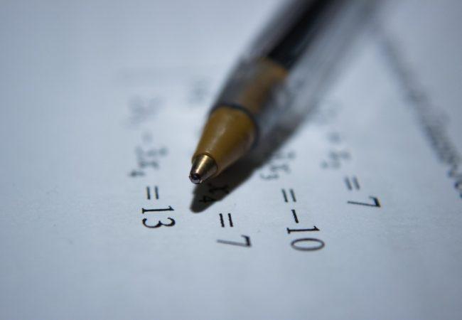 Funcțiile sintactice ale numeralului