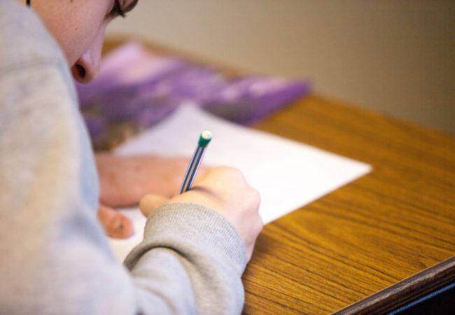 Subiecte model pentru examenul de Titularizare