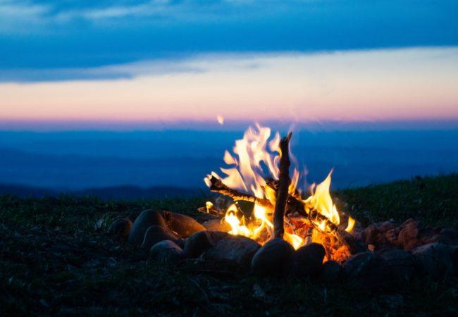 "Expresii și locuțiuni cu termenul ""foc"" + quiz"