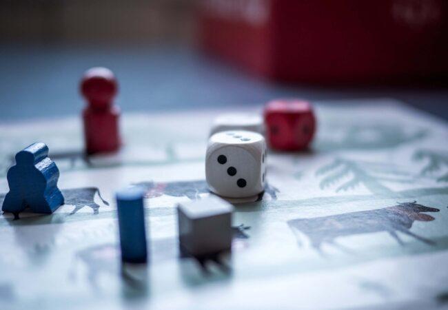 Funcțiile sintactice: joc online