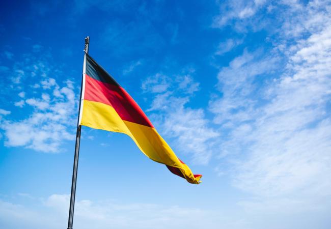 Cuvinte românești provenite din germană