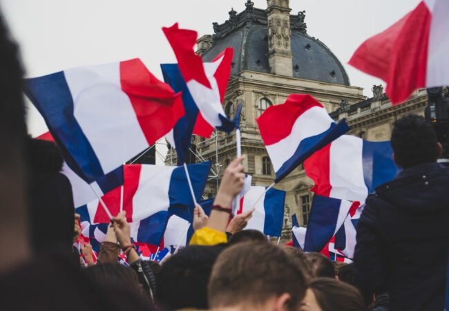Cuvinte românești provenite din franceză