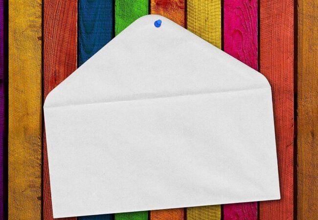 o scrisoare pierduta test